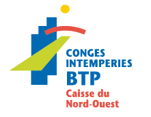 Conges Intemperies BTP
